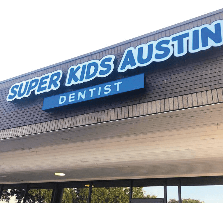 Super Kids Austin | Dentist for Kids in Austin, TX